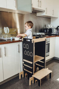 KITCHEN HELPER 3 W 1